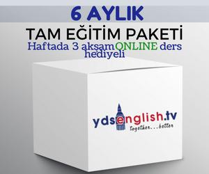 6 AYLIK PAKET