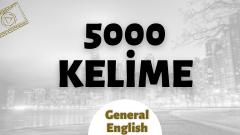 5000 Kelime